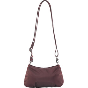 Pacsafe Citysafe CX Crossbody Bag small Women merlot